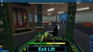 2 eil roblox=Escape-Läufer