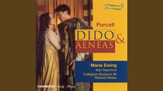 Dido and Aeneas, Z. 626: Act I: See, your Royal guest appears (Belinda, Aeneas, Dido)