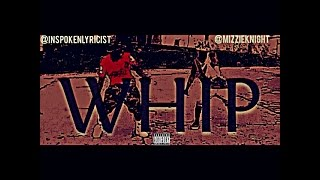Park My Car *New* Whip Dance SONG!! @inspokenlyricist @mizzieknight
