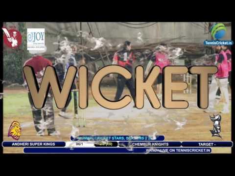 Mumbai Cricket Stars Season - 2