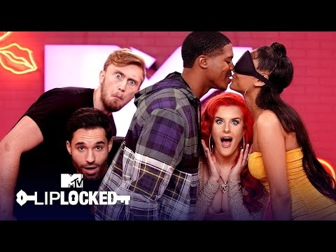 Would You Kiss 2 Strangers In Front Of Your Partner?  Lip Locked  MTV