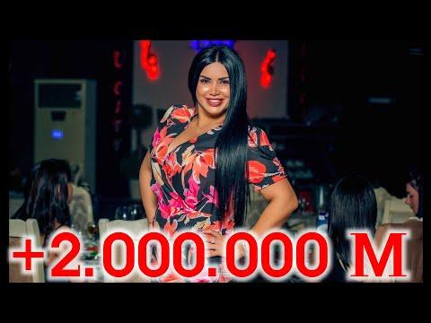 Aygun Agayeva - Yalan 2020 (Yeni Super Xit)