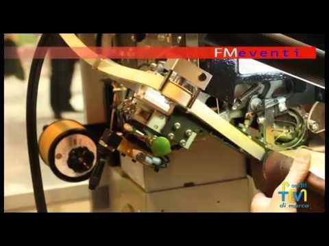 SIMAC e LINEAPELLE febbraio 2016 - Servizio di Laura Meda FM TV