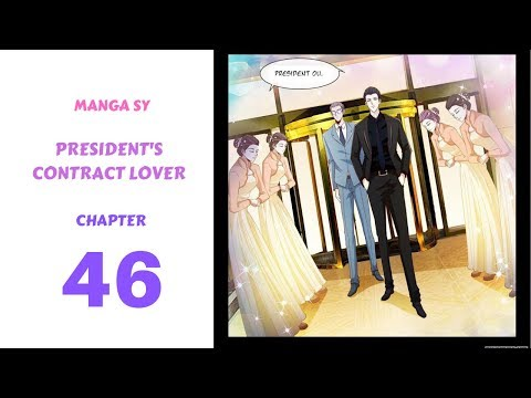 President's Contract Lover Chapter 46-Inexplicable