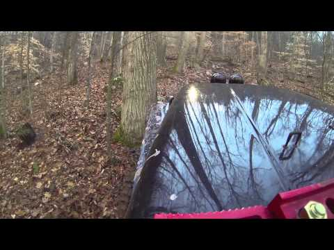 Bays Mountain Offroad