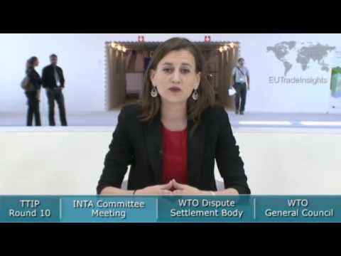 EU Trade Insights – VIDEO  Brussels Briefing on Trade – All you need to know for July 13 – July 31