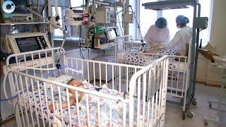 На грани жизни и смерти. Как работает экстренная служба врачей детской реанимации?