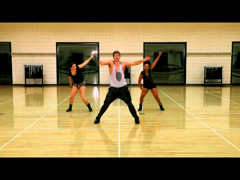 Twerk It Like Miley - The Fitness Marshall - Cardio Concert