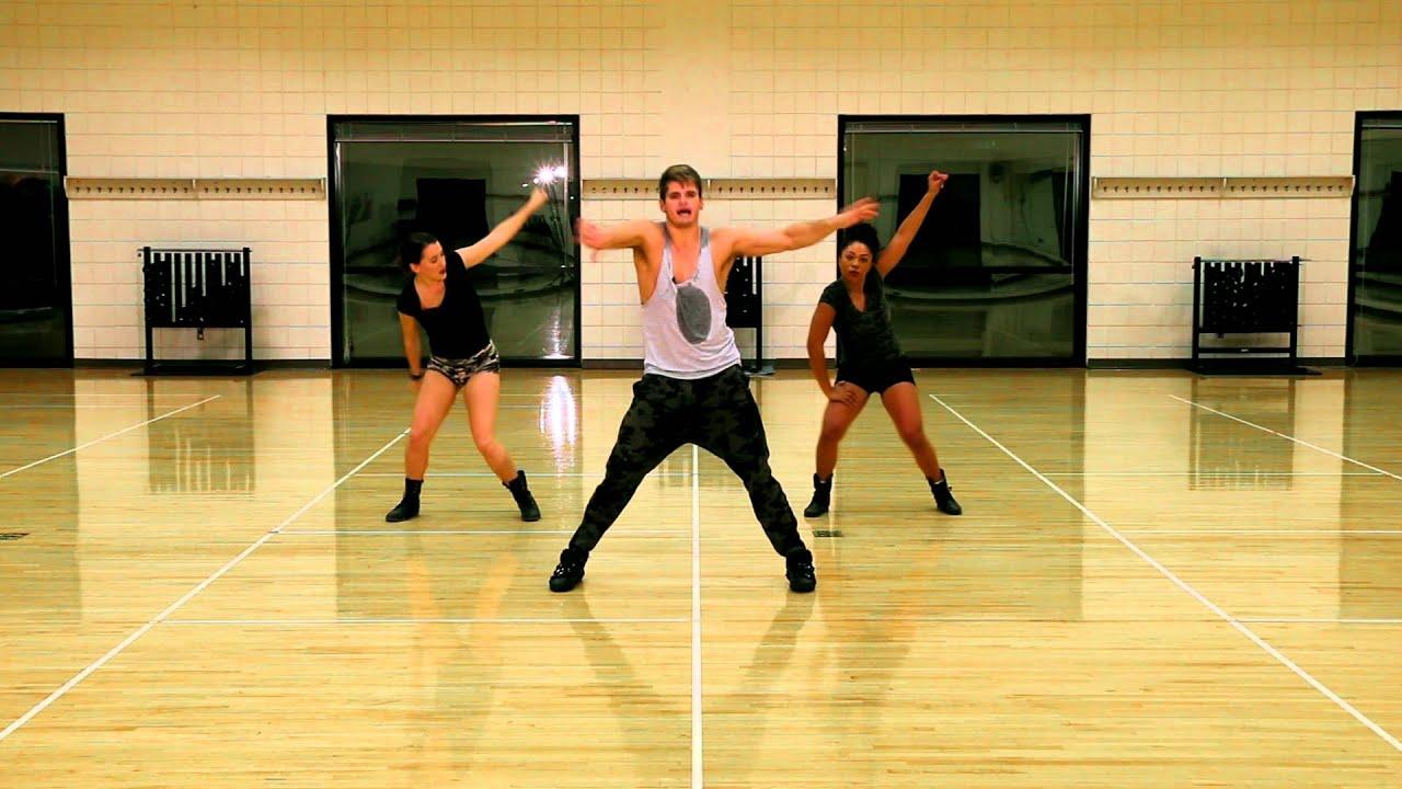 Twerk It Like Miley   The Fitness Marshall   Dance Workout