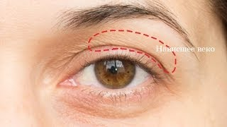 Варианты вечернего макияжа для карих глаз с фото и видео