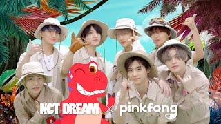 공룡 ABC   NCT DREAM과 함께 노래해요💚   NCT DREAM X 핑크퐁