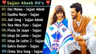 Sajjan Adeeb New Song 2021 | New All Punjabi Jukebox 2021 | Sajjan Adeeb All New Song 2021 | Jukebox
