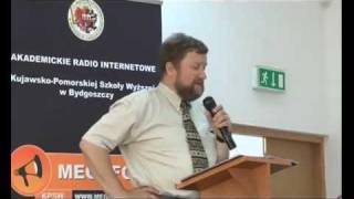 Dr Jacek Pulikowski - Czy żona powinna słuchać męża