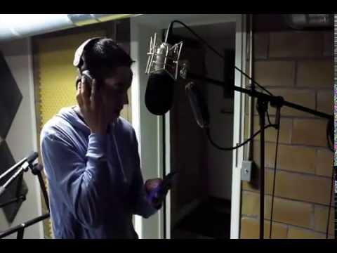 Guy proposes in a rap song! Very cool!! Joe Mujica - W.Y.M.M.