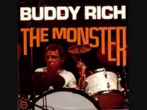 Caravan by Buddy Rich