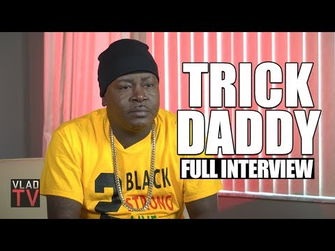 Trick Daddy on Gabrielle Union, Young Thug, Future, Trina, MJ (Full Interview)