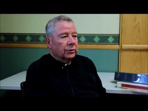 Edward Neff History Harvest Interview