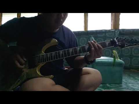 Jempuk - Taju remaong ( Solo Cover )