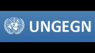 UNGEGN 29th Session - Day 2