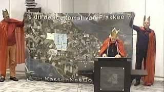 3 wijzen uit Oostflakkee Provincie ZH 06jan2010.mov