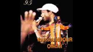 """Youssou NDOUR """"Retro Diapason 95 - sinebar"""""""