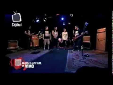 SOULMOST TRUST - En vivo en MusiCapital / Canal Capital