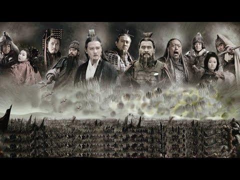 SAM KOK Episode 55 - Subtitle Indonesia