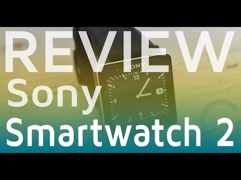 test sony smartwatch 2 sw2 deutsch techloupe youtube. Black Bedroom Furniture Sets. Home Design Ideas