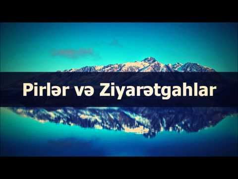 Abu Zeyd: Pirlər və Ziyarətgahlar