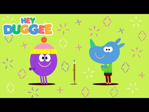Hey Duggee - The Stick Song - Duggee's Best Bits