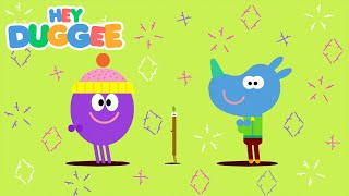 The Stick Song - Hey Duggee - Duggee's Best Bits