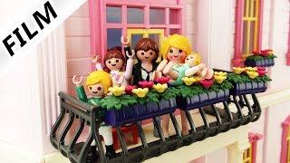 Playmobil Film deutsch   SCHNÖSELS NEUES HAUS Puppenhaus statt Gefängnis  Kinderserie Familie Vogel