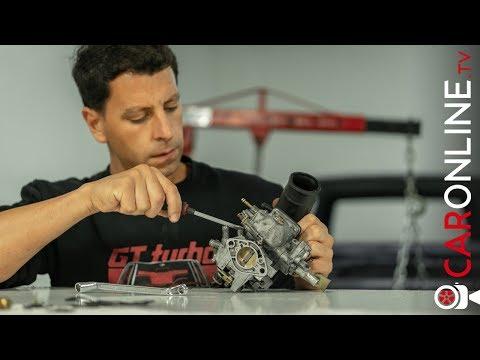 Sabes como funciona o Carburador? | Querida, Comprei um Turbo #9