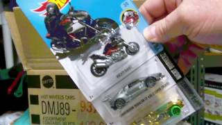 september 2016 k day hot wheels collectors day unboxing 93xyqa case