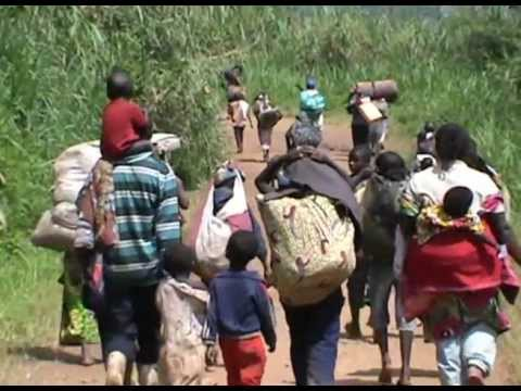 Masisi, Democratic Republic of Congo