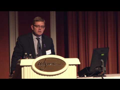 What's New in Pancreatic Disorders - Dr. Timothy R. Donahue, MD | UCLA Primary Care Update 2015