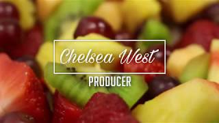 Chelsea West: Producer (2018 Reel)