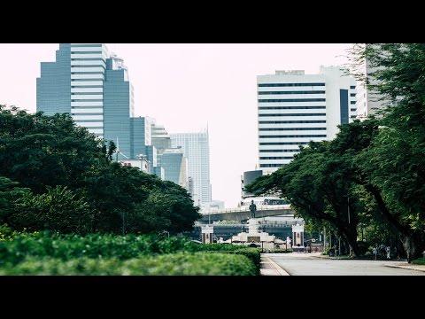 VLOG - #Bangkok #Lumpini park/Минуcы Бангкока/Таиланд/Деловой район/SKALD LIFE