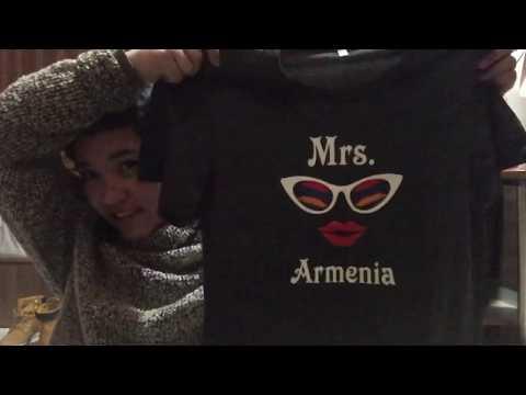 ARMENIA TRAVEL VLOG - DAY 4