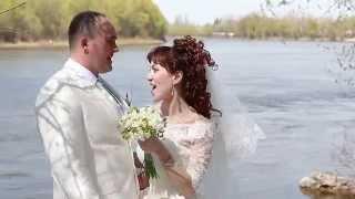 Алина & Владимер Свадебный клип на песню Потап и Настя   Уди Уди