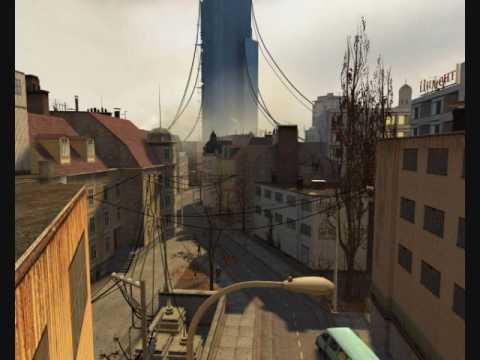 Half-Life 2 - 22 LG Orbifold