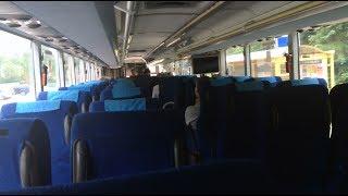 Истра, маршрут 30: ГолАЗ-622810-10, АК 249 50