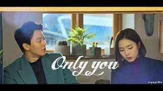 (흑기사 FMV) Black Knight Soo Ho & Hae Ra - Only you
