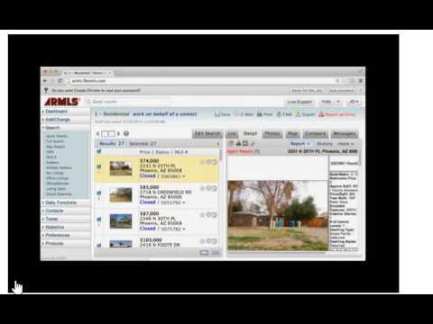 Real Estate Investing Module 2 Generating Leads MLS Hack