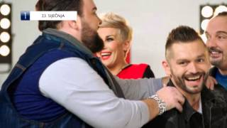 The Voice - Najljepši glas Hrvatske - najava