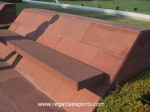 Wholesale Agra Red Sandstone Suppliers