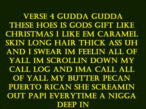 Every Girl  Drake, Lil Wayne, Mack Maine, Gudda Gudda, & Jae Millz With Lyrics HQ
