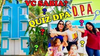 Quiz DPA - Perguntas e Respostas | Detetives do Prédio azul | DPA 2 | DPA | dpa 2 o filme