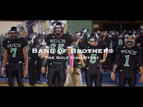 Band of Brothers: The Gulf High Story