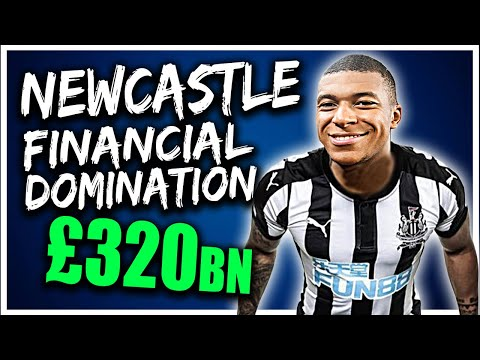 Newcastle United Becoming The RICHEST Club In The Premier League!